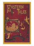 Eastern Tales Posters