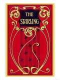 The Starling Posters