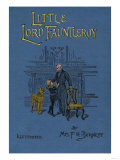 Little Lord Fauntleroy Posters