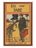 Do and Dare Prints