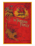 The Thorogood Family Posters