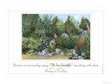 Gardens Print