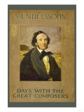 Mendelssohn Prints