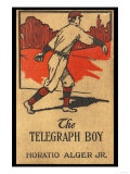 The Telegraph Boy Posters
