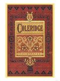 Coleridge Illustrated Prints
