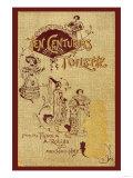 Ten Centuries of Toilette Posters