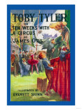 Toby Tyler Posters