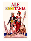 Ale Beertania Prints
