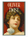 Oliver Twist Art