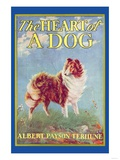 The Heart of a Dog Posters