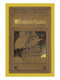 Sir Walter Raleigh Prints