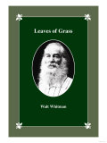 Leaves of Grass Prints