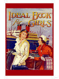Ideal Book for Girls Posters