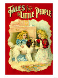 Tales for Little People Poster