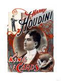 Harry Houdini: King of Cards - Reprodüksiyon