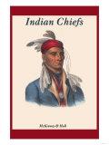 Indian Chiefs Prints