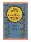 The Book of Courage Posters