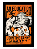 J.p. Wharton - Education for You Plakát