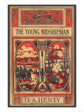 The Young Midshipman Print