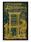 Silas Marner, The Weaver of Raveloe Poster