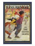 Hans Brinker Prints