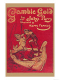 Gamble Gold Art by Harry Furniss