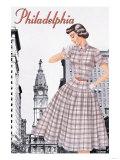 Philadelphia City Hall Tour I Posters