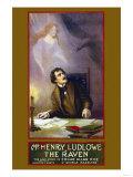 Mr. Henry Ludlowe, The Raven Prints