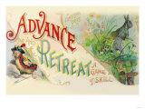 Advance and Retreat Photo