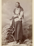 Chief White Eagle Photo