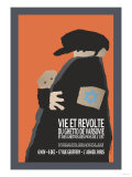Life and Revolt in the Warsaw Ghetto Print