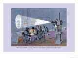 The Magic Lantern Prints by John Howard Appleton