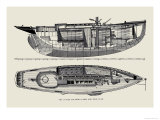 The Cutter Volande Prints by Charles P. Kunhardt