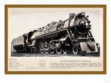 Northern Pacific Prints