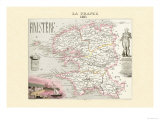 Finistere Prints by Alexandre Vuillemin