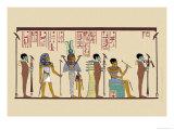 Ptah Posters by J. Gardner Wilkinson