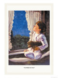 God Made the Stars Prints by M.w. Remington