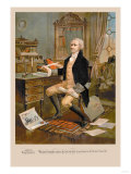 Alexander Hamilton Posters