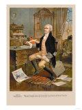 Alexander Hamilton Posters