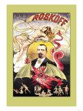 Le Thaumaturge Roskoff Posters