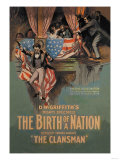 The Birth of a Nation Posters