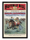The Buffalo Bill Stories: Buffalo Bill and the Boy Bugler Posters