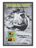 Bastogne Nuts Posters