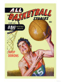 All Basketball Stories: Hoop Demons Prints