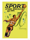 Sport Story Magazine: 50th Anniversary Prints