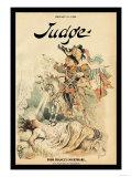 Judge Magazine: Poor France's Nightmare Prints by Grant Hamilton