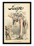 Judge Magazine: A Big Boy's Welcome Prints
