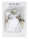 Pediatrics Major Premium Giclee Print by F. Frusius M.d.