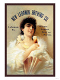 New Lebanon Brewing Company Prints