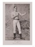 Steve O'Donnell, Australian Boxer Prints